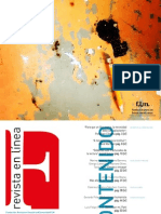 Fundación. Revista en Línea, núm. 13