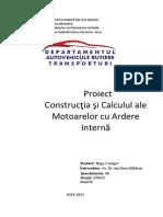 Injector  Cal Cul