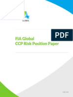Fiaglobal Ccp Risk Position Paper