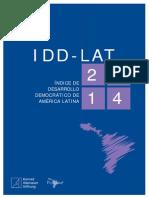 IDD LAT-2014