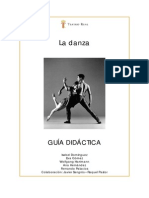 Guia Diadactica La Danza Teatro Real