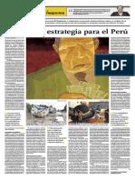3. Porter. Una Nueva Estrategia Para El Peru