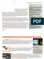 GuideStar International Newsletter - February 2010