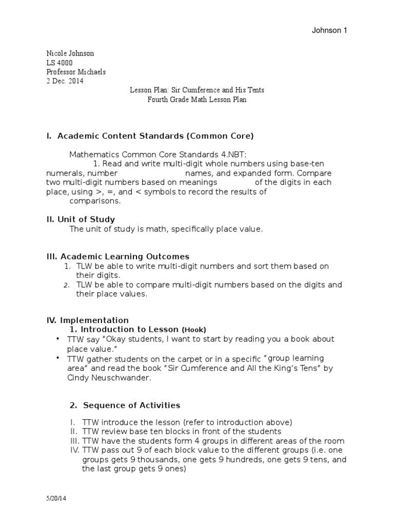 sc 1 st  Scribd & lesson plan ls 4000 2014-15 | Homework | Differentiated Instruction