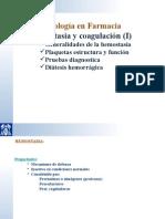 Hematologia en Farmacia