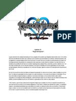Kingdom Hearts Las Crónicas del Corazón (Capítulo 15)