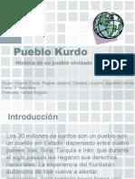 Pueblo Kurdo