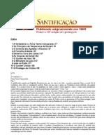 Santificação - EGW
