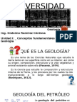 Geologia Presentacion