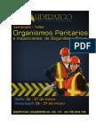 Seminario Taller Organismos Paritarios e Inspecciones de Seguridad y Salud MRL - Mayo 2015