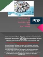 Antecedentes Del Problema de La Proteccion Del Software Jessi