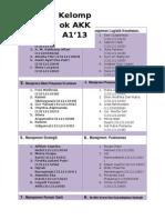 Kelompok AKK A1 FKM 2013 New Pke Bp