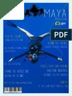 Pez Maya Magazine Vol 1