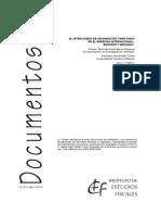El Intercambio de Información Tributaria en El Derecho Internacional - Merino Espinosa