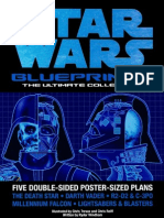 Star wars ultimate Blueprints