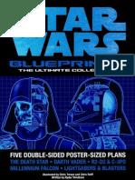 Star wars ultimate Blueprints