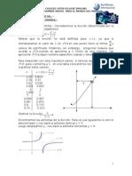 Apuntes calculo deferencial
