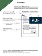 IC 7200 AdvancedInstructionManual