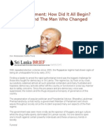 19th Amendment How Did It All Begin the Monk and the Man Who Changed History