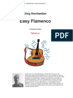 Easy Flamenco