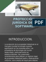 Proteccion Juridica Del Software