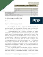 AULA 01 - Atualidades Do Mercado Financeiro