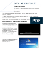 idad 9Activ Como Instalar Windows 7