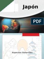 Protocolo de negociación con Japón