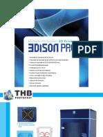 Catálogo Edison PRO