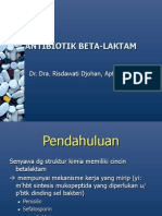 31. Antibiotik Beta Laktam