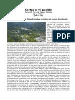 (328) Inundación Del Valle Shocol