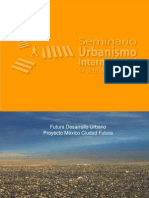Futura Desarrollo Urbano