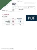 OCAI Results _ OCAI Online