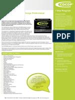Centre Design Profesdssional CDCDP Web1