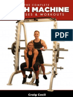Smith Machine Book Sample