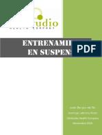 Programa LS de Entrenamiento en Suspensión 1