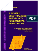 24499660 a Revised Electromagnetic Theory With Fundamental Applications