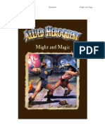 AlliedHQ Questbook 01 MightAndMagic