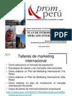 PROM PERU