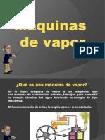 presentación de maquinas de vapor.pptx