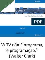 Apostila Programção 1 Prof. Julio C Fernandes