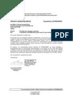 Of. 28-04-2015-C-142- A Els, Reclamo Por Excesivo Consumo