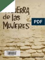 La Guerra de Las Mujeres (María Correa Morande)