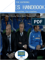 The Aspiring Coaches Handbook