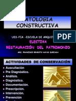 U51Patología