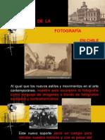 Historia de La Fotografía en Chile
