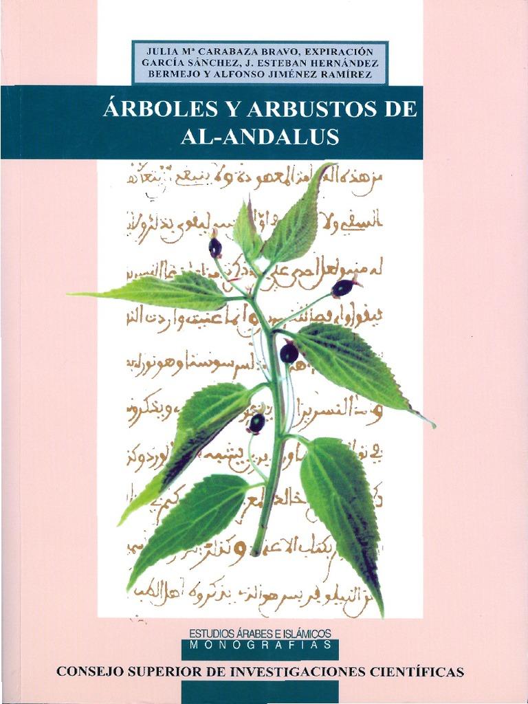 Arboles y Arbustos_jmcarabaza_ Et Al