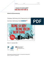 Jugend-Check – Impulse für Duisburg2027 (Zusammenfassung)