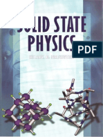 Solid State eBook