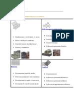 materiales geosinteticos